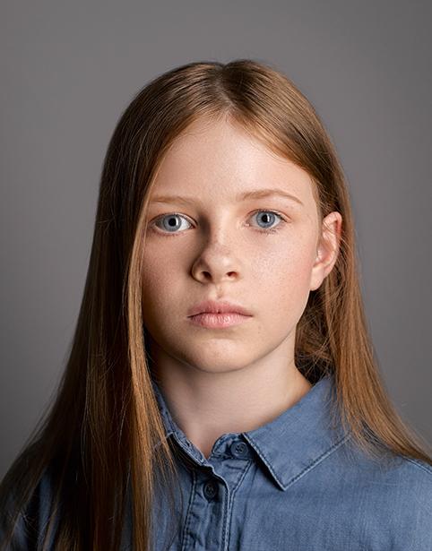 Actors Headshots for Children, London, Los Angeles, Liverpool, Leeds.