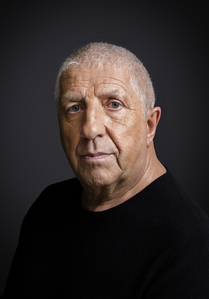 Pete Price Radio City Portraits (Bauer Media) Rory Lewis Photographer