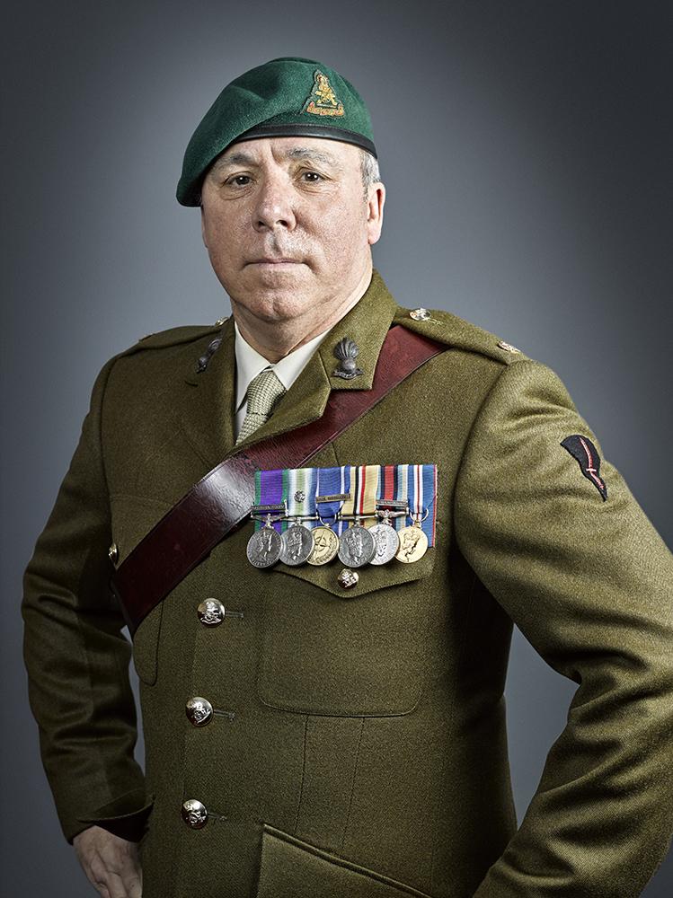 Major John Melville (Rtd) Rory Lewis Photographer 2016.jpg