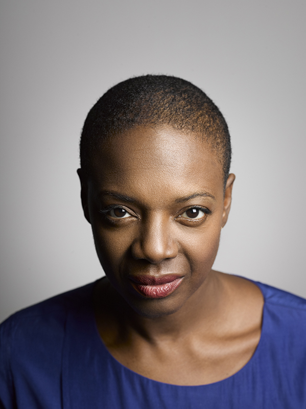 Actress Shereener Browne London Actors Headshots (Rory Lewis)
