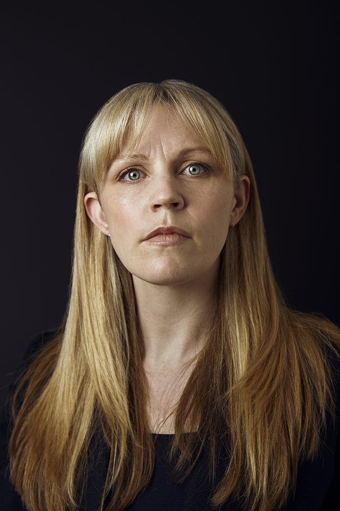 Aurora Fearnley Actress Headshots London Rory Lewis Photographer