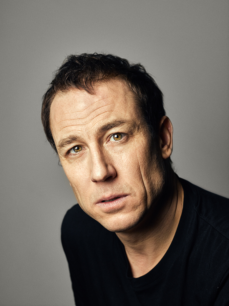 Tobias Menzies Portrait Sitting (London Portrait Photographer Rory Lewis 2018)