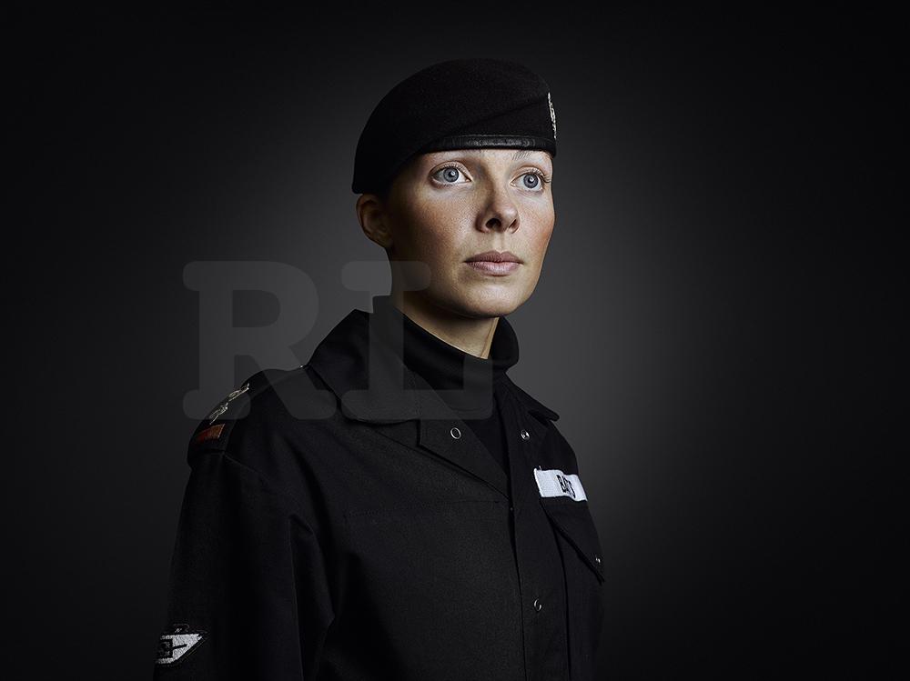 Lieutenant Batts Rory Lewis Photographer (2019)  Military Portrait Photographer