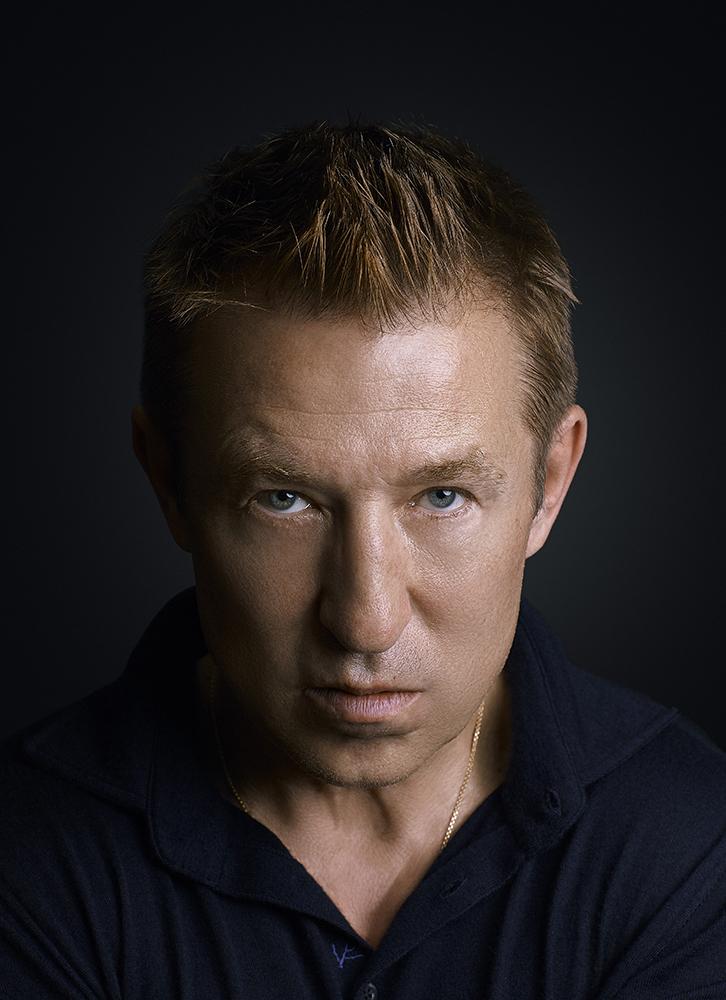 Pasha D. Lychnikoff Los Angeles Actors Headshots Photographer Rory Lewis