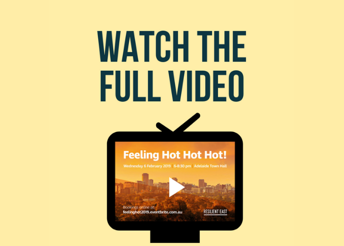 Watch Feeling Hot Full Video