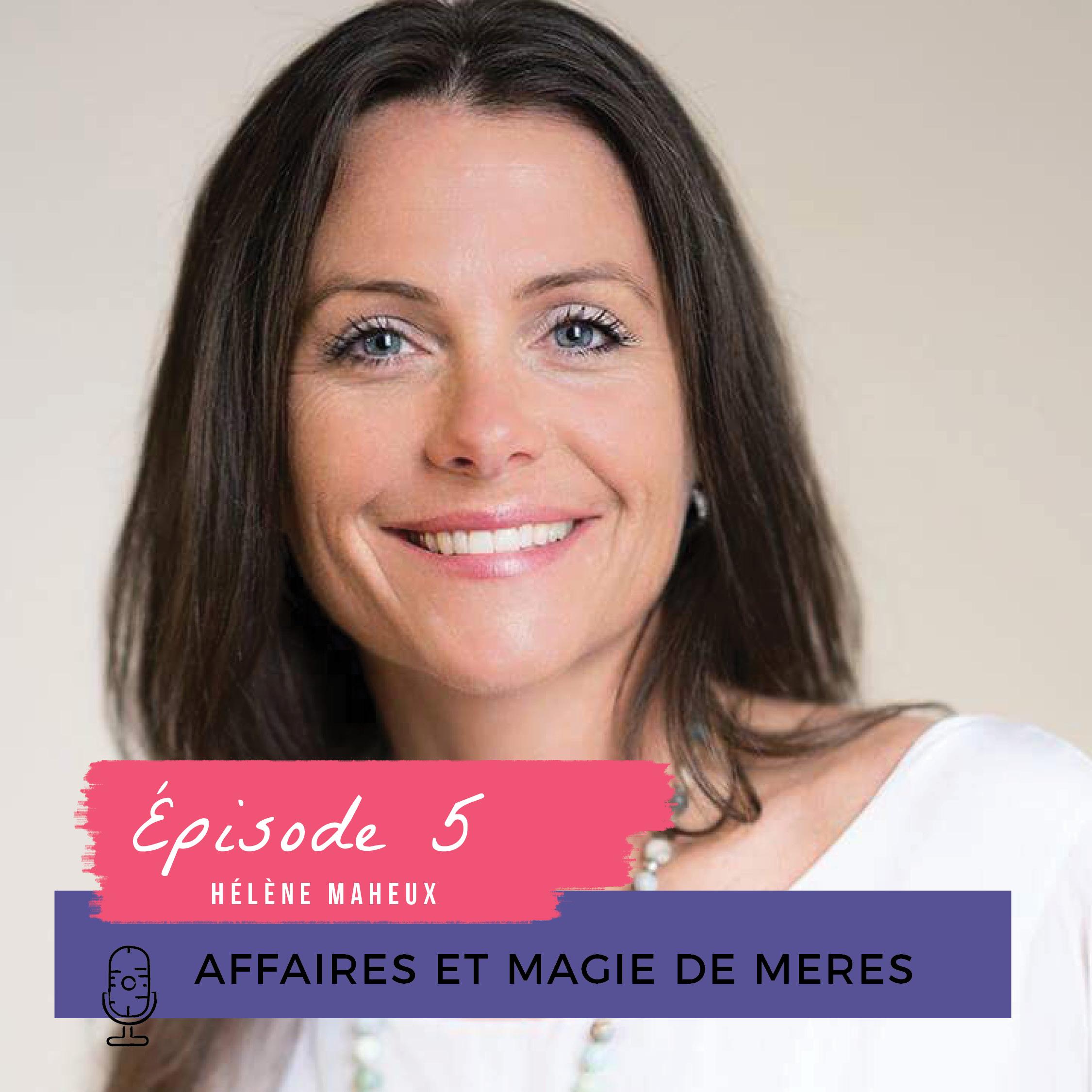 Hélène Maheux homéopathe Espace Santé Mieux-Être