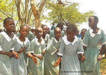 L'istruzione: l'inizio del cambiamento.