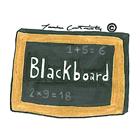 Blackboard €19