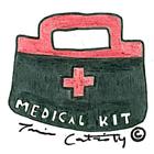 A medical kit €40
