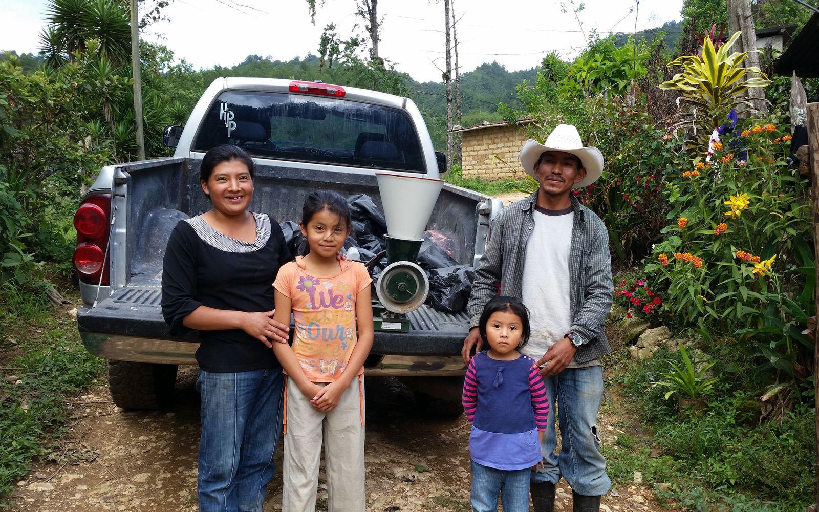 Legacy Farms Coffee Worker Family.jpg