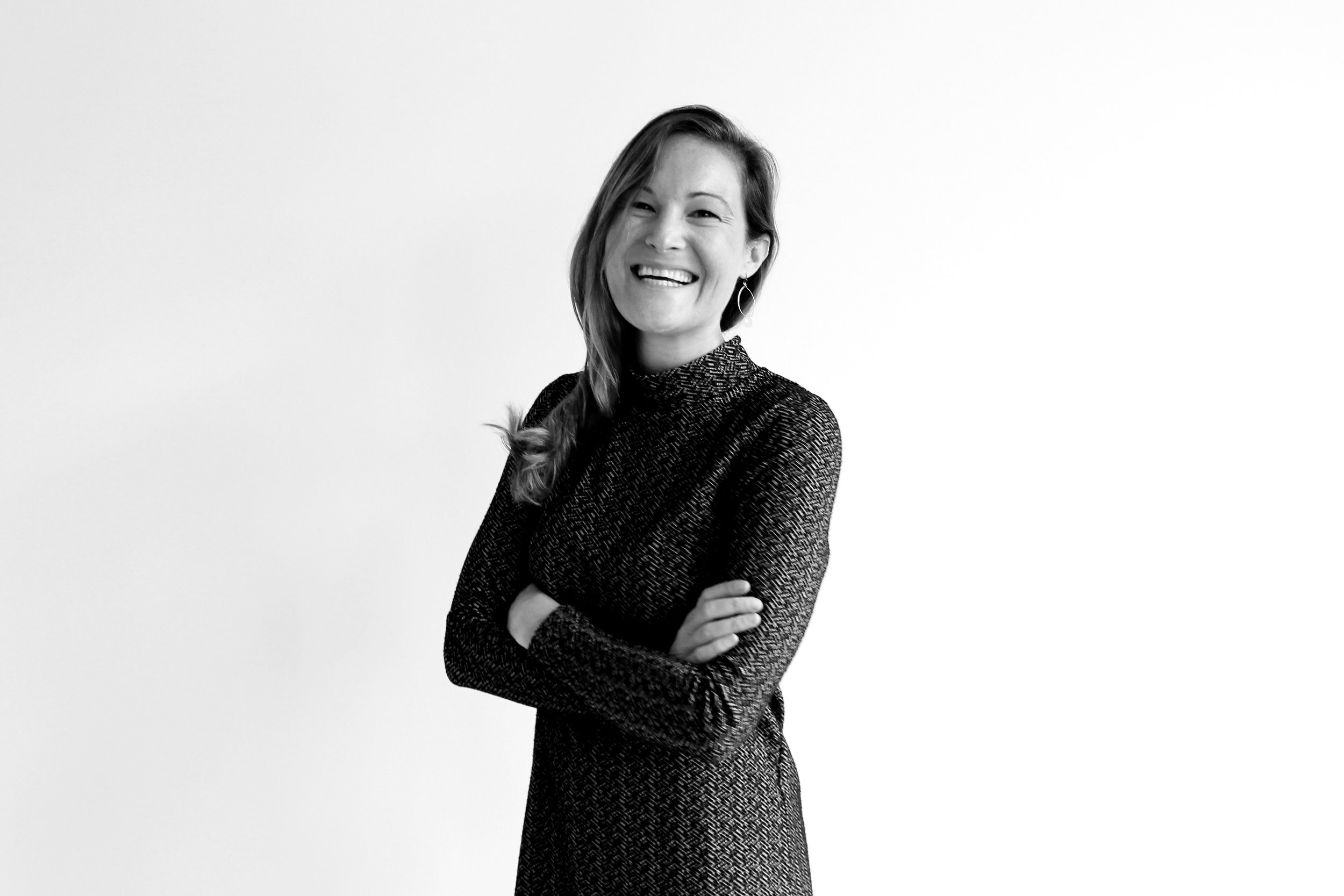 Amy Brown, Founder of Phoenix Brand Strategy