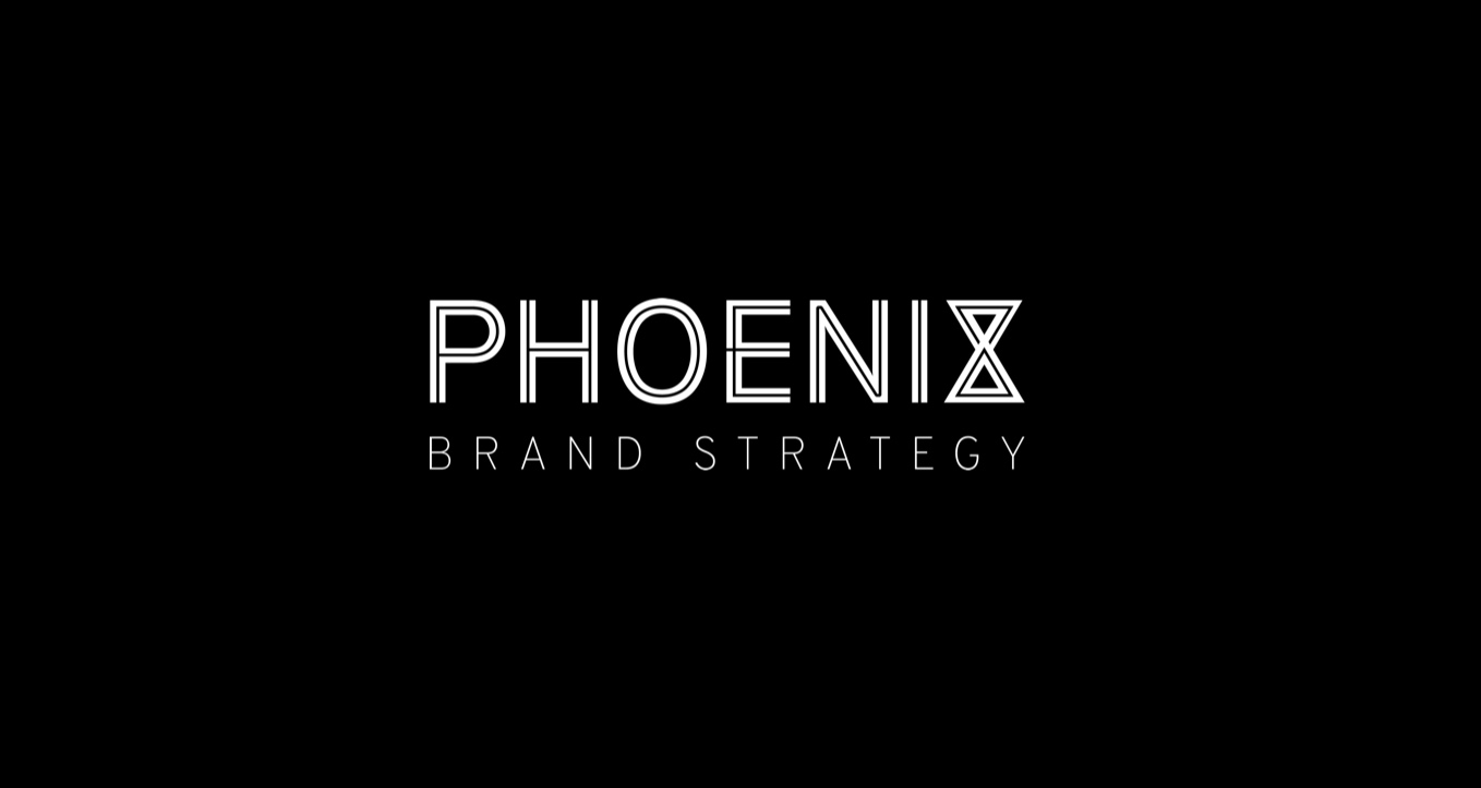 The story of Phoenix: Part 1 - The brief behind the brand.