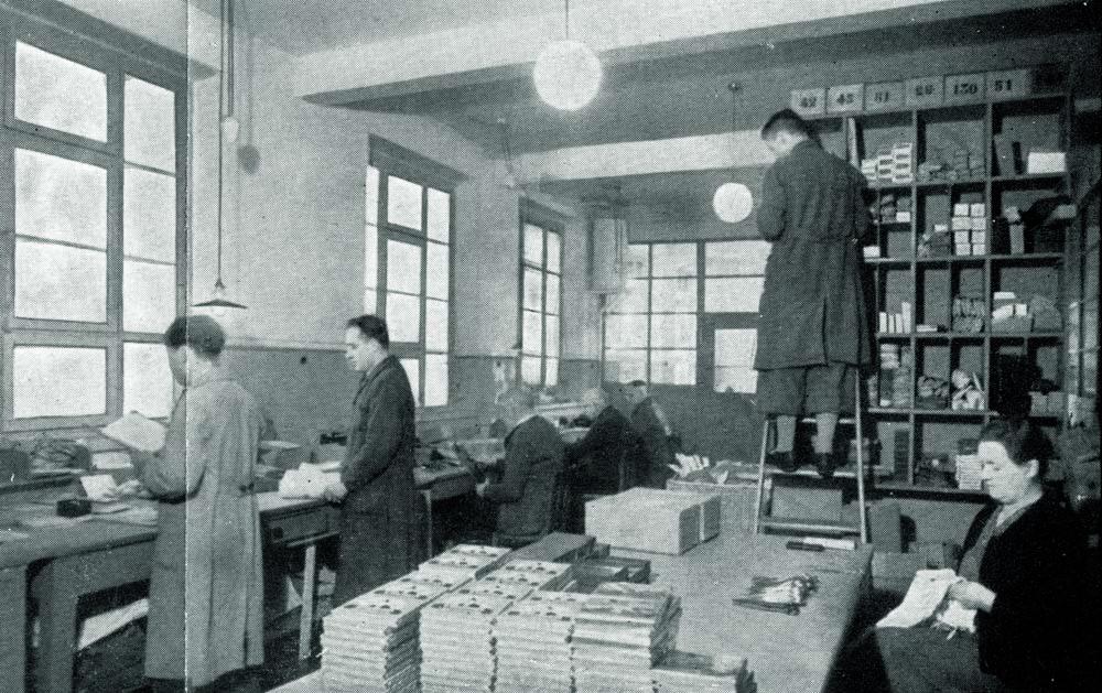 INDUSTRYFinal QC and shipping, ca 1930.jpg