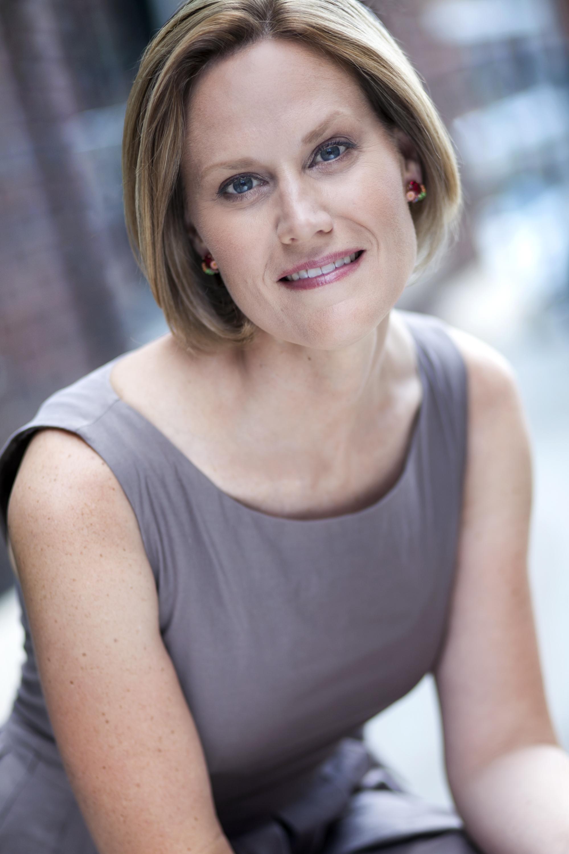 Carrie Harrington, AKBD -
