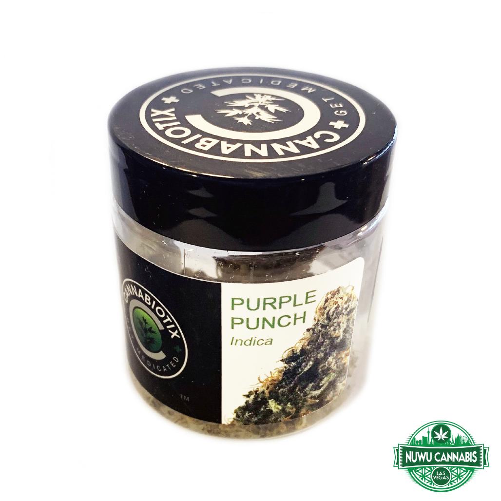 Purple Punch by Cannabiotix