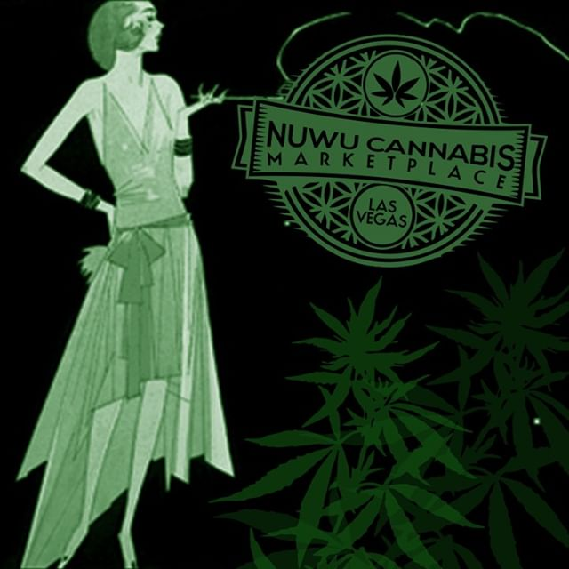 It's a lovely day in the valley, Enjoy it #LasVegas! www.nuwucannabis.com