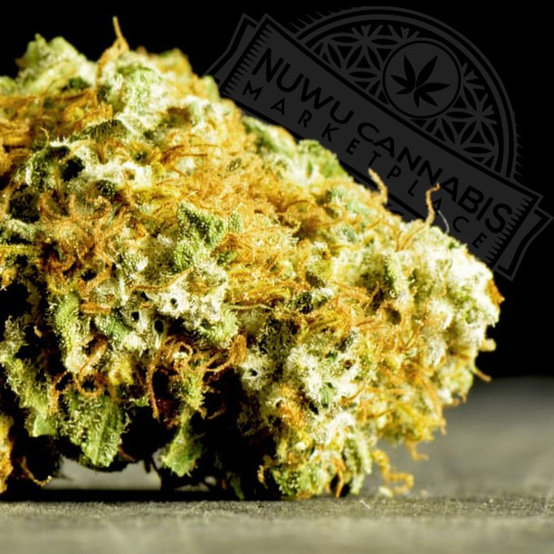 It's another #Beautiful Day #LasVegas! www.nuwucannabis.com