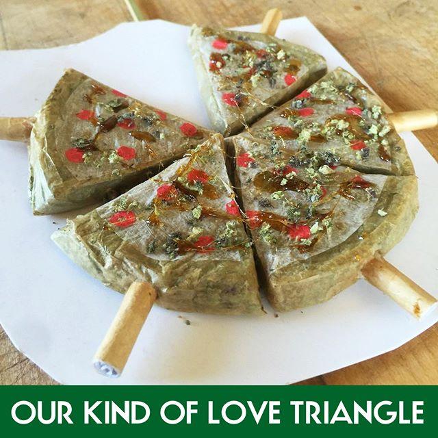 #Love is in the Air #LasVegas www.nuwucannabis.com