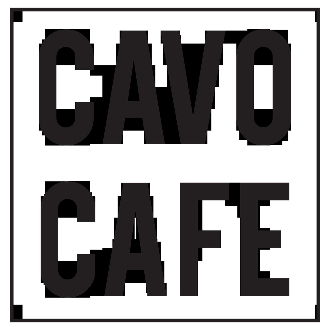 Cavo Logo