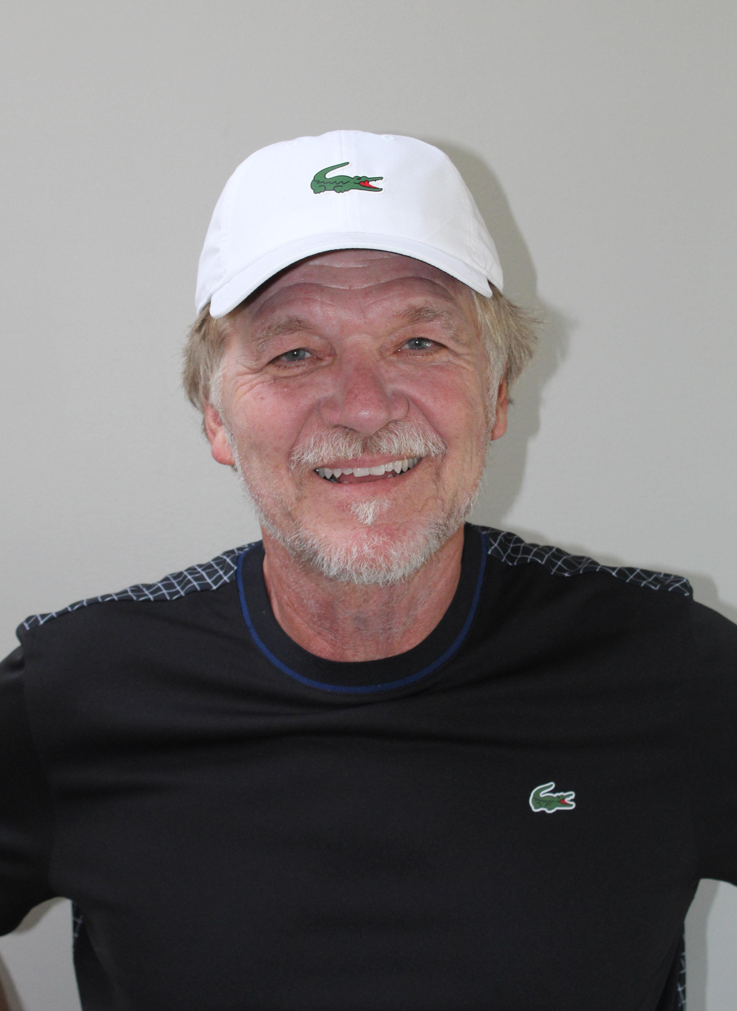 Jim Ragsdale, Academy Pro