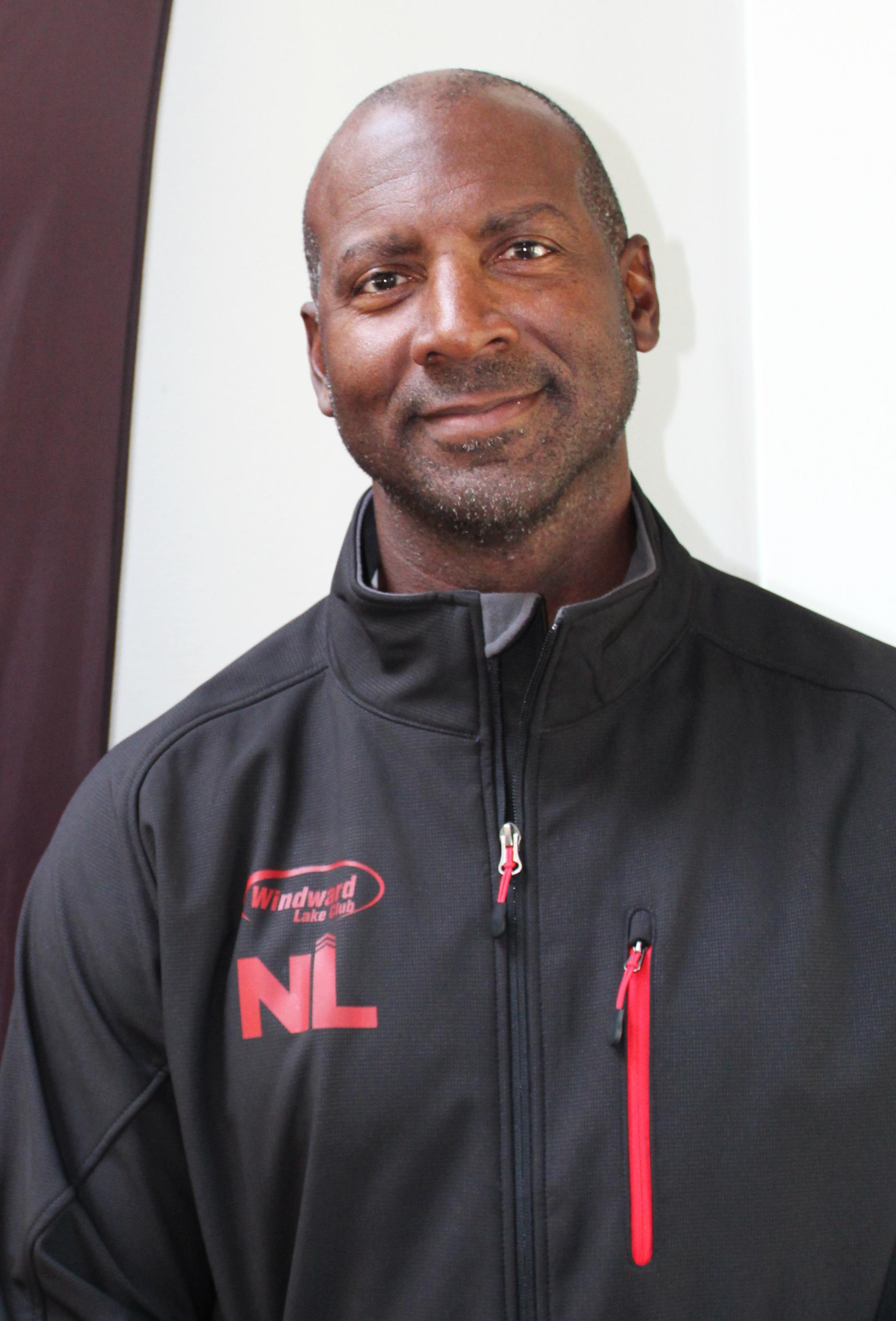 Torrey Hawkins, Director of Tennis