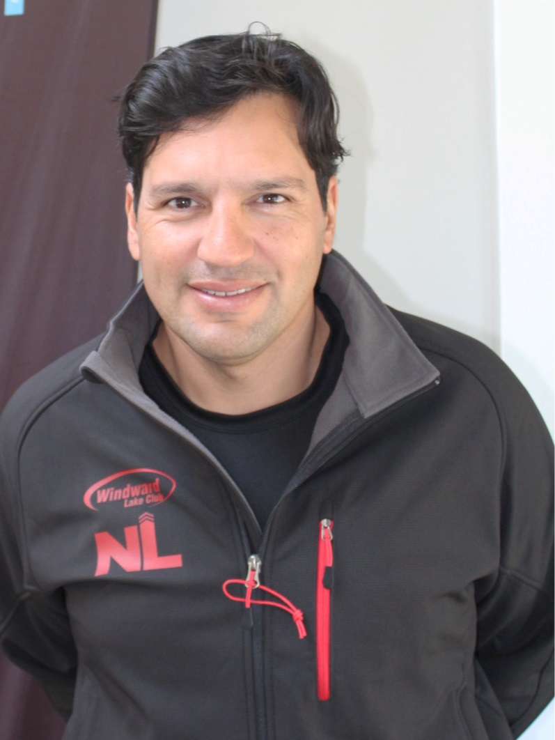 Carlos Cobos, Academy Pro