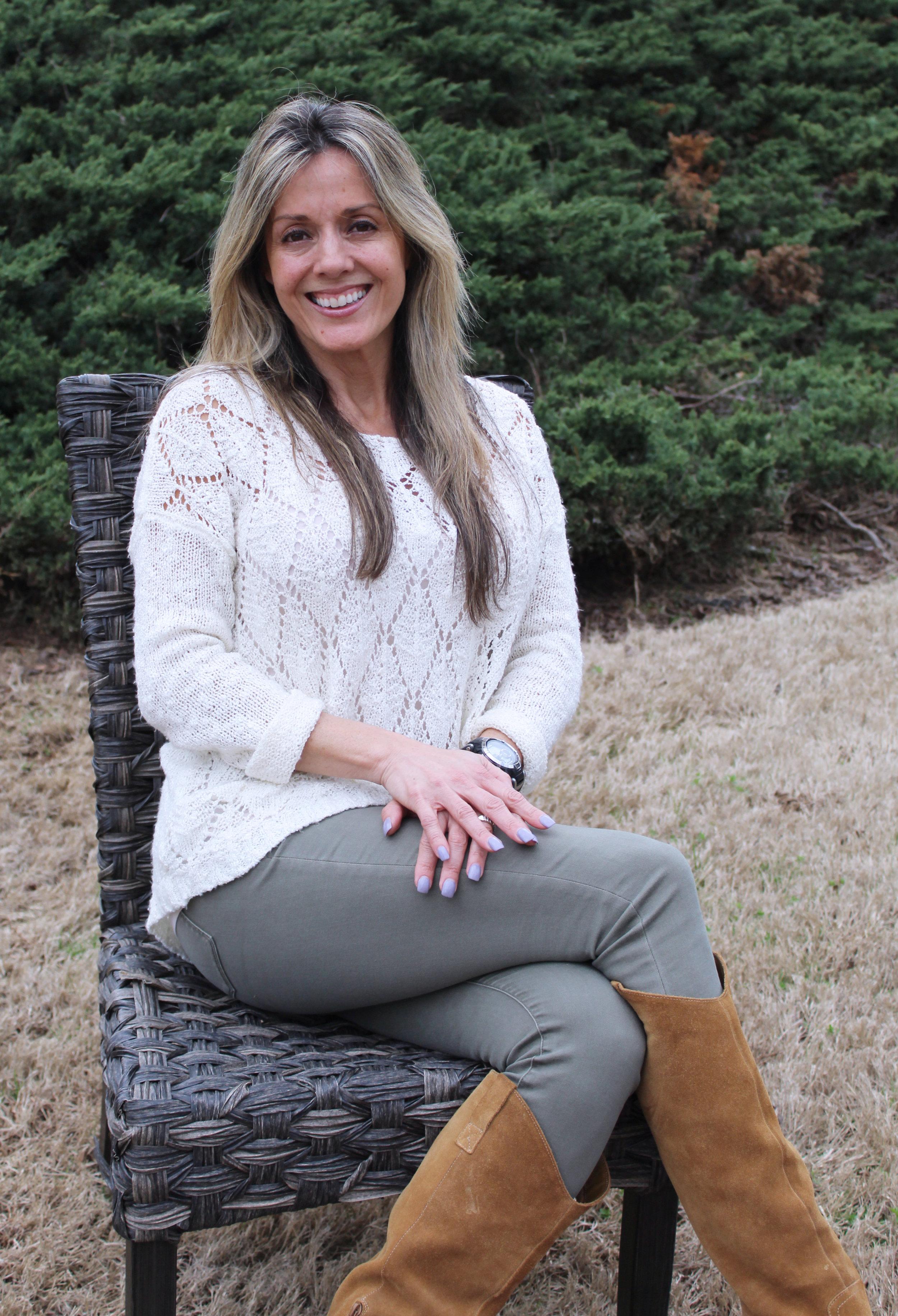 Nancy Rebol, Jr. Academy Relationship Manager
