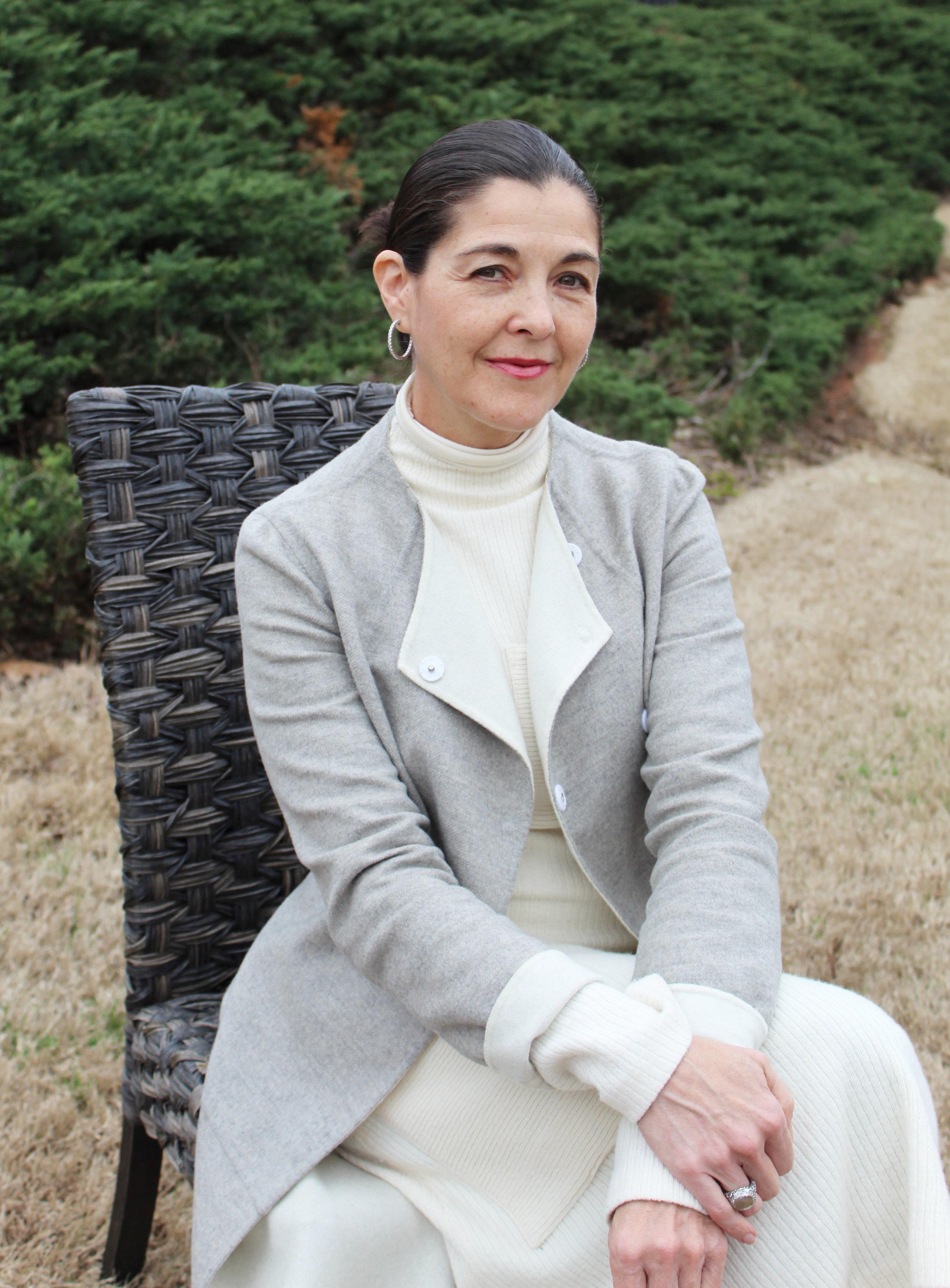 Barbara Phillips, Director of Academics
