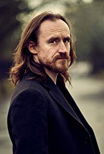 Ben Crompton  Photo Credit - Luke Waddington