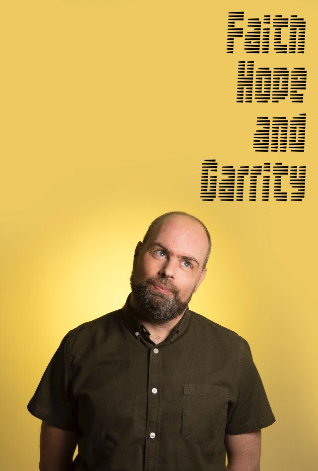 FRAN GARRITY  - Check him out  HERE