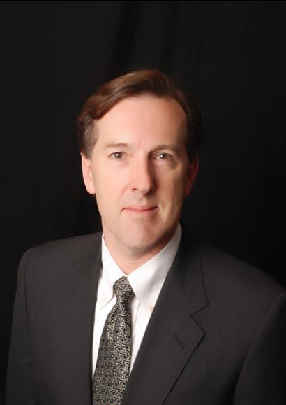 Marc Van Patten, Senior Vice President, The Americas