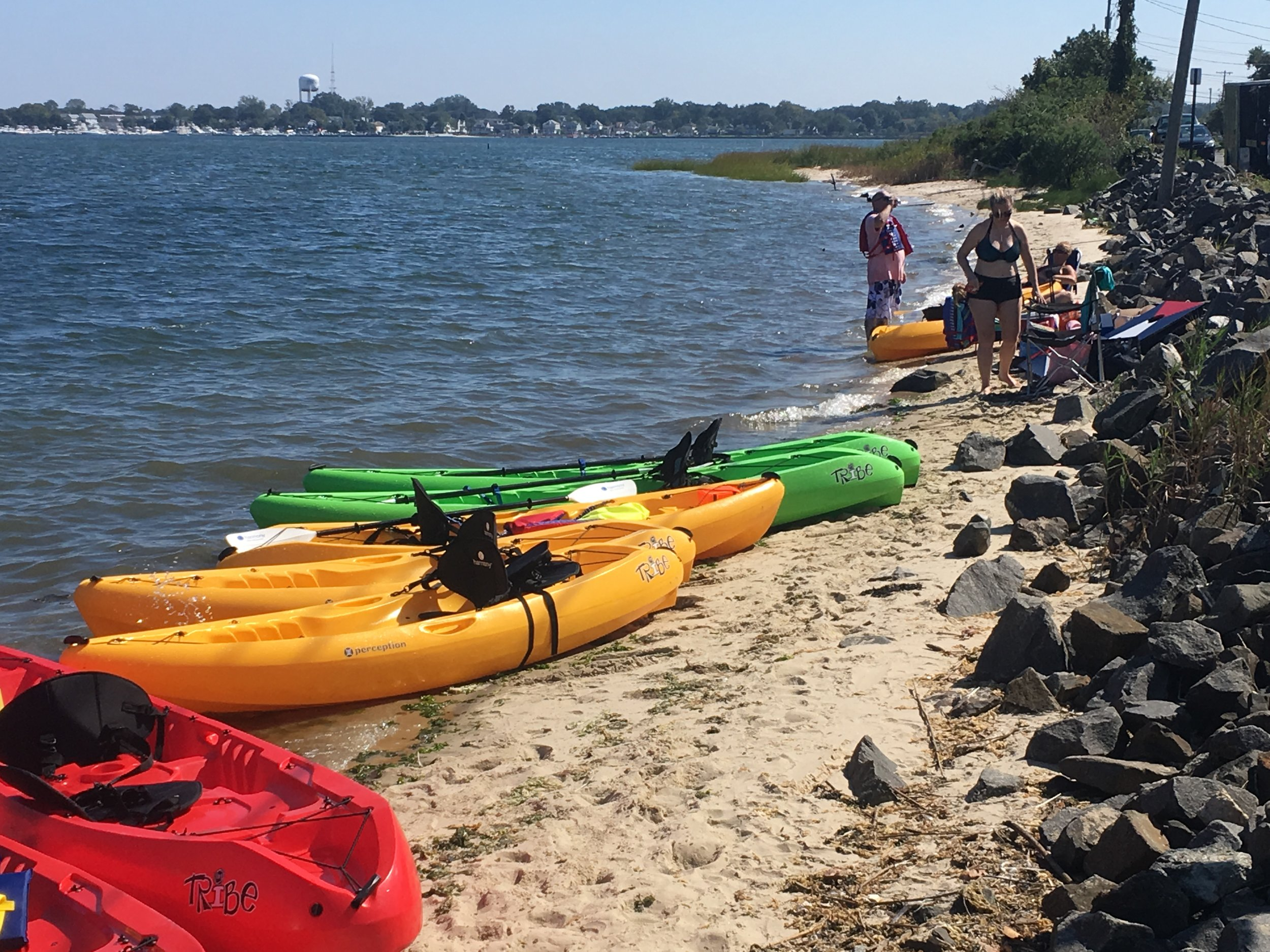 Essential Eligibility Criteria - We follow the guidelines set forth by American Canoe Association for participation in any of the services we provide. Please take a look at the Essential Eligibility Criteria (EEC) and our Terms of Service.