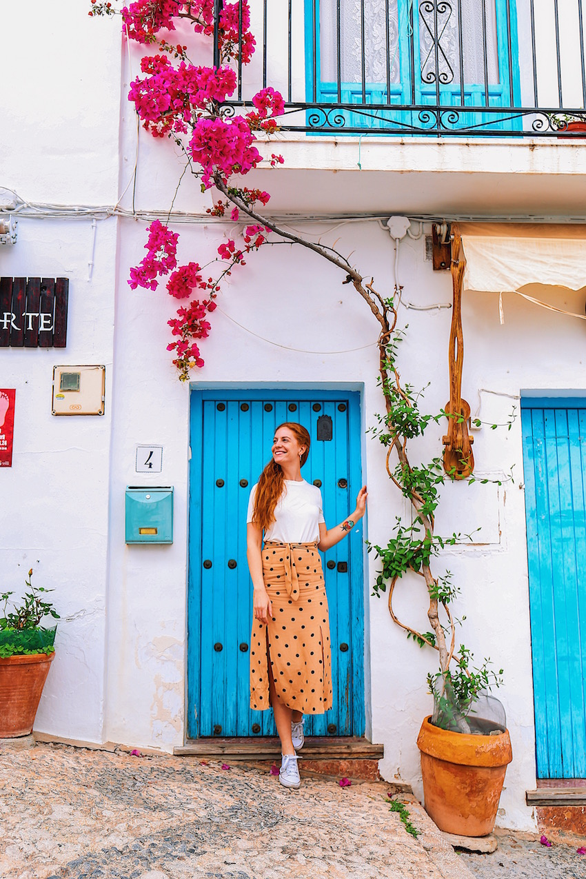 Frigiliana… - the most beautiful, picturesque 'pueblo blanco' (white village) located in the Costa del Sol and less than an hour away from Malaga.