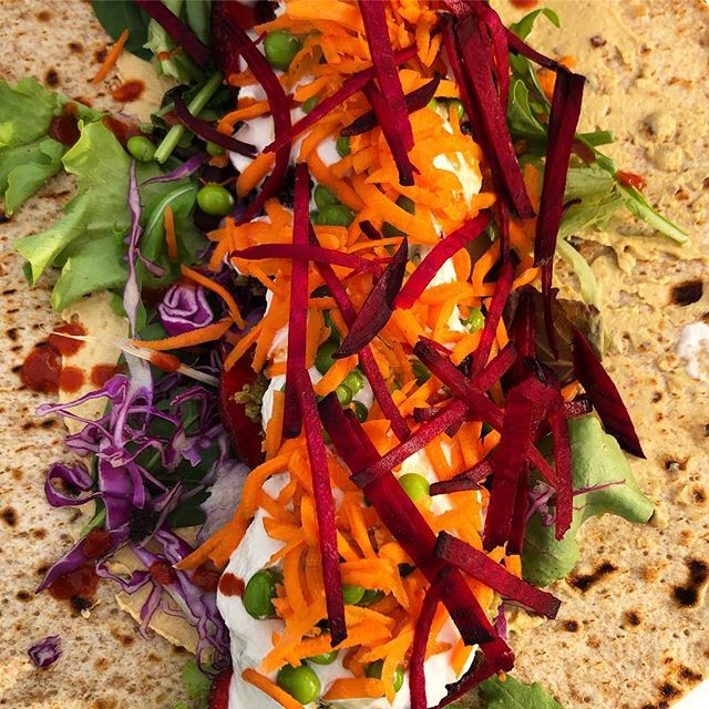 #foodmagic #freshfoods #madewithlove #lovewhatyoudo #veganfood #baltimoresbest #veganbaltimore #falafel #marylandfarmersmarket #knowyourfarmersknowyourfood #32ndstreetfarmersmarket #baltimorefarmersmarketandbazaar #farmtoface #love