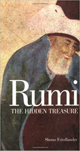 Rumi: The Hidden Treasure