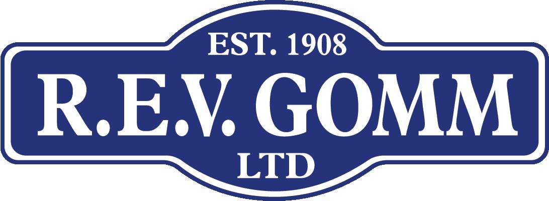 R.E.V. Gomm Ltd
