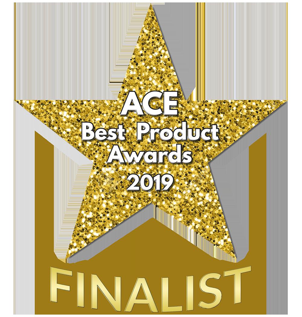 ACE Best Product Finalist 2019