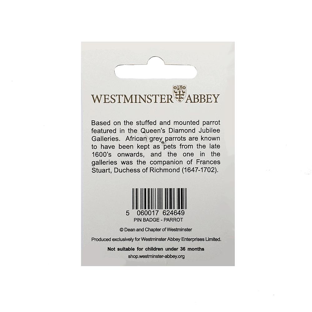 Westminster-parrot-card-back.png