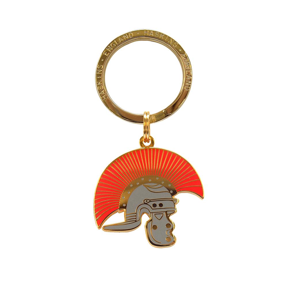 Roman-plume-helmet-key-ring.png