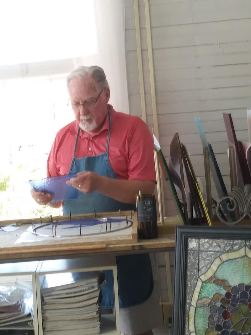 Atelier on Bay, 203 West Street, Beaufort