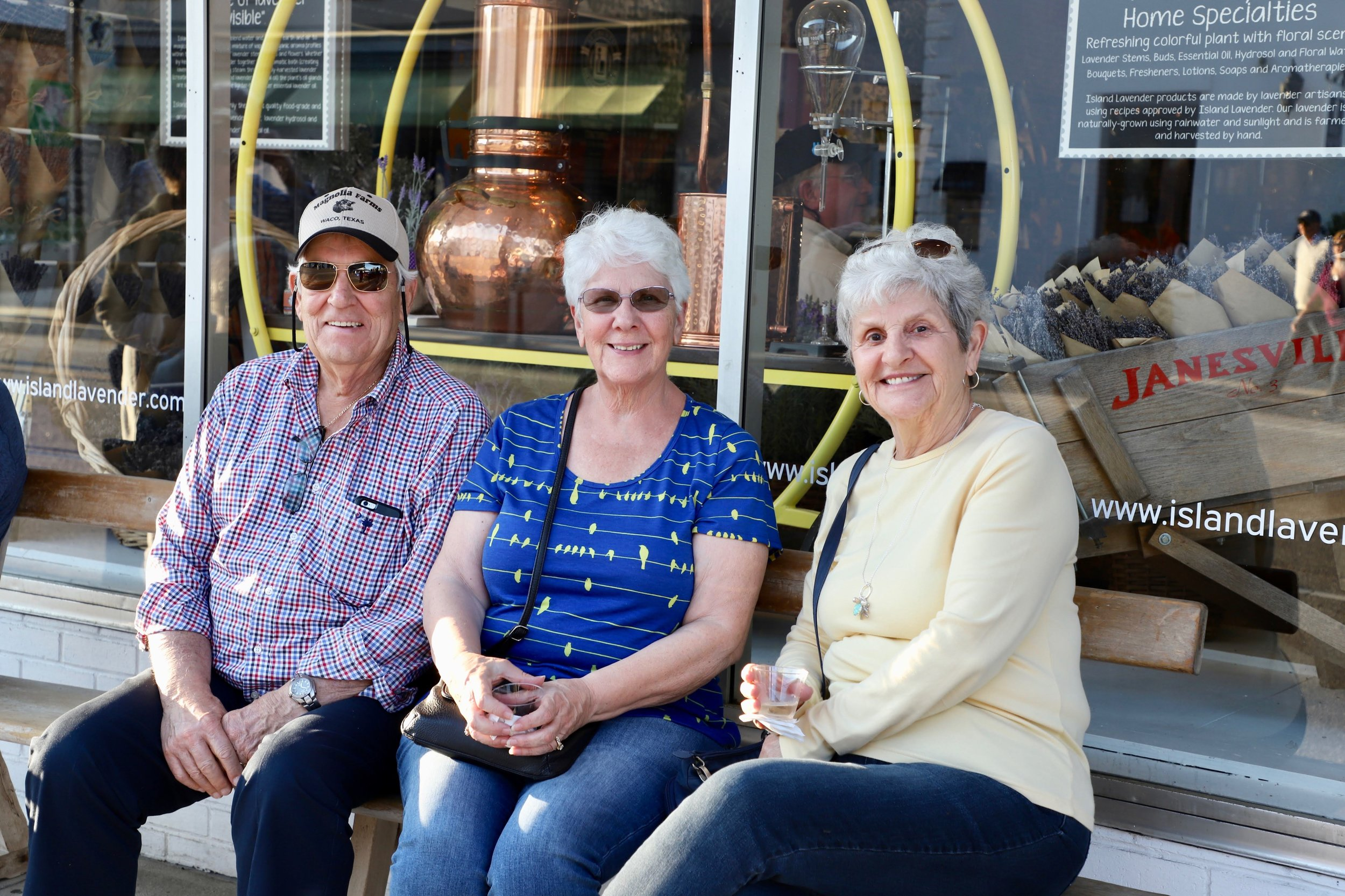 First Friday Street Party — Visit Downtown Beaufort, SC