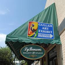 LyBensons gallery   211 Charles Street, Beaufort, SC