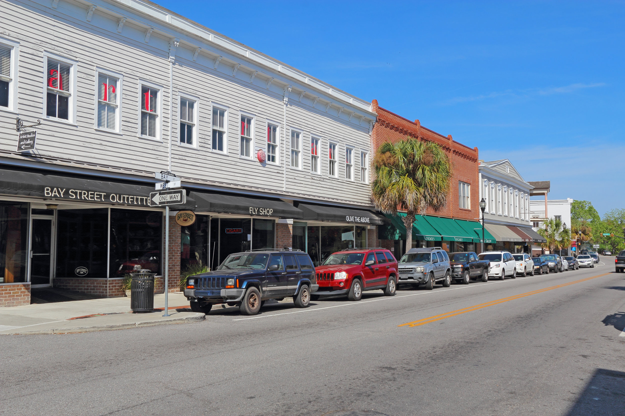 Beaufort Stree View.jpg