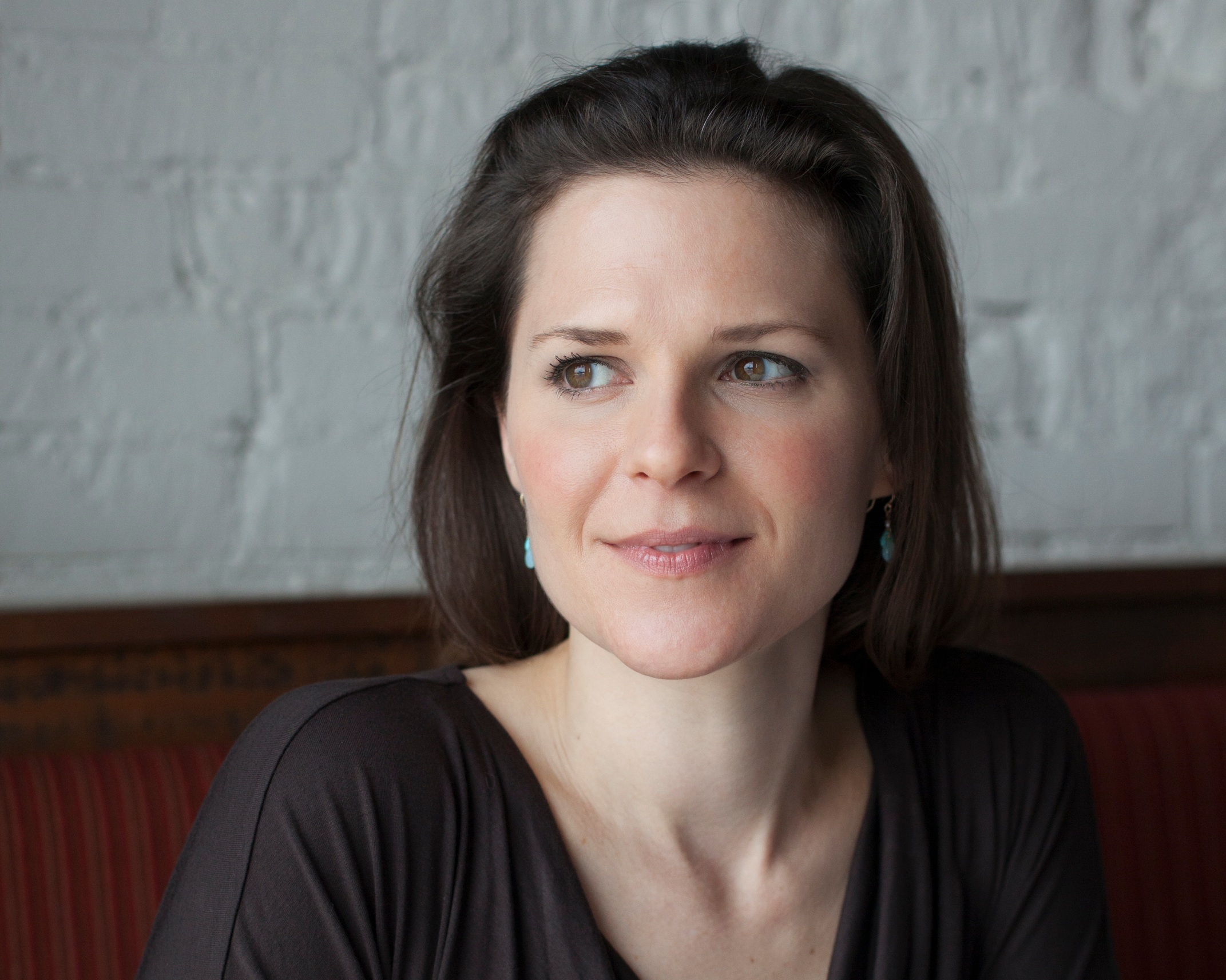 """Michelle Wildgen is my dream editor… She's inspiring, Challenging, and Brilliant.""—Kate Christensen, pen/faulkner award winning author of the last cruise -"
