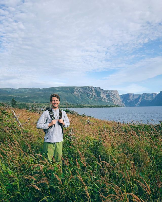 We went to Newfoundland! Annnnnd we almost broke up.  There was this little gap in our intimacy that neither of us had been acknowledging, even though OF COURSE we both felt it. Then it popped out, ugly and unavoidable, and we spent a long, muddy hike through Gros Morne hashing it out. For a while, it felt like we were unravelling.  Turns out we both had needs that weren't being met. I needed him to communicate with me more clearly, to stay open when I trigger his wounds instead of shutting down and brooding silently. He needed me to be more patient, more vulnerable, and gentler. (I am learning new ways to express my anger. Still kind of a baby in this department.) In the end, we had to be radically honest with each other, to humble ourselves enough to be tender and open to change. When we finally let down our guard, it was possible to see that what we want most is to keep walking this path together. We had to be willing to grow into the versions of ourselves who can do that more peacefully. We are still learning how to care for one another, how to honour love over the long haul. What a moving target that is.  Thankfully, we have wise witches who guide us and remind us how to honour love. In this case, Aleda Deroches and Shelagh Rogers, two of the many brilliant women who teach us the wisdom of the heart.