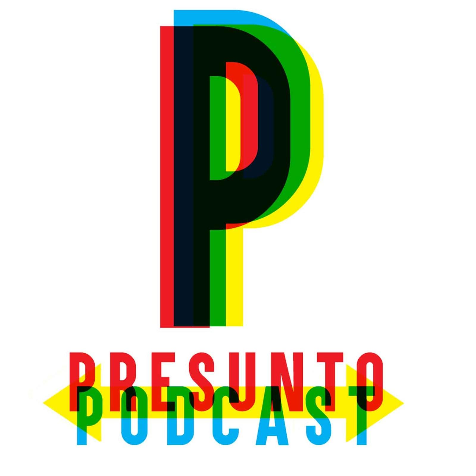 presunto+podcast
