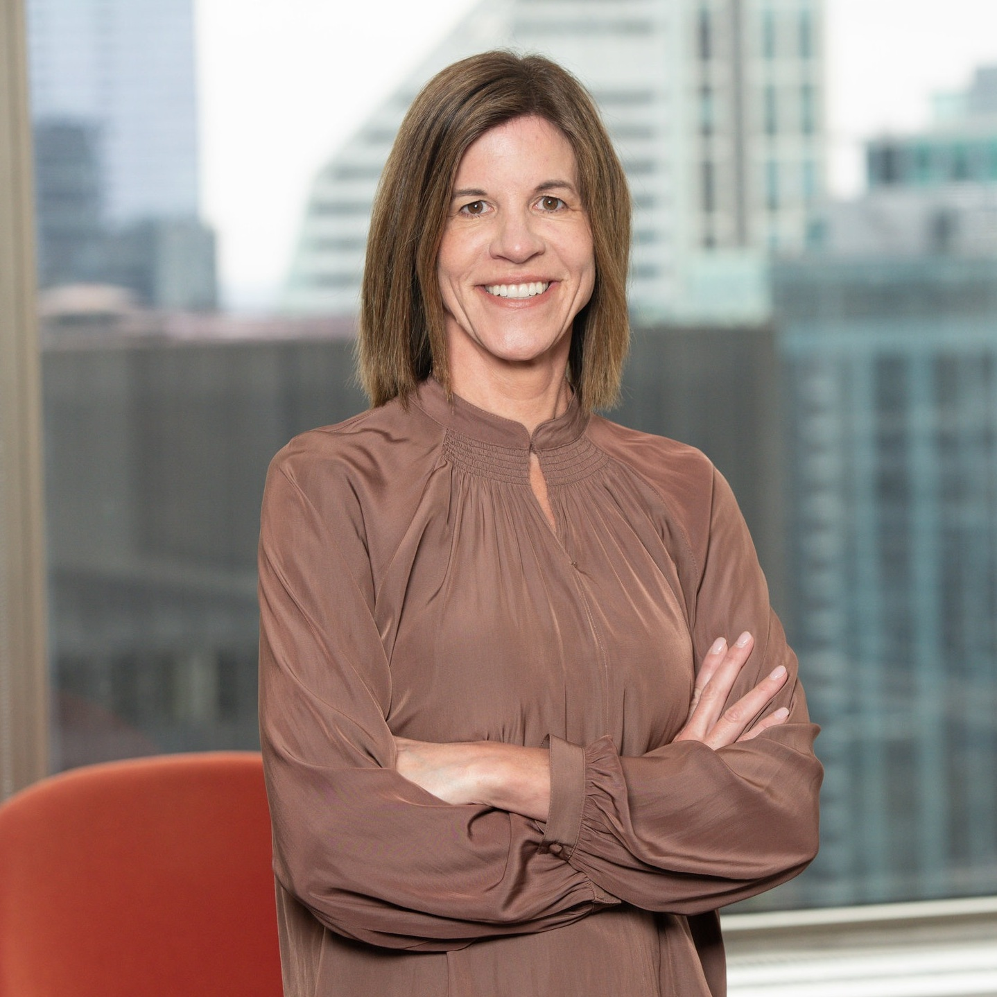 RENEE BERGHOFF  Director of Human Resources, Sterling Partners