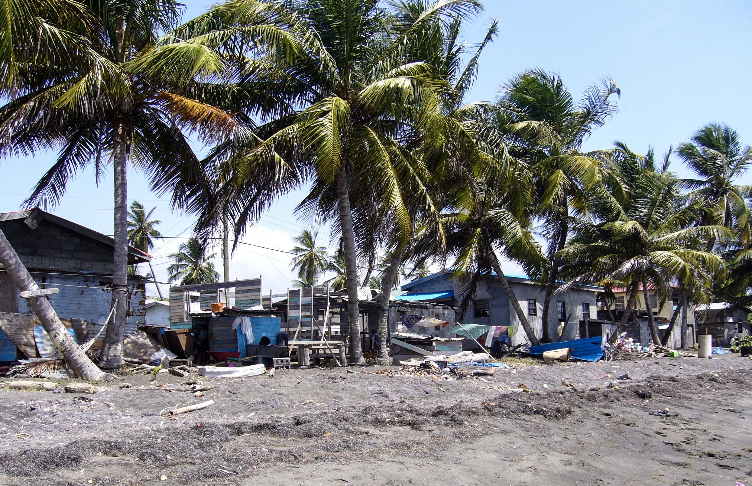 St Andrews Beach, Grenada