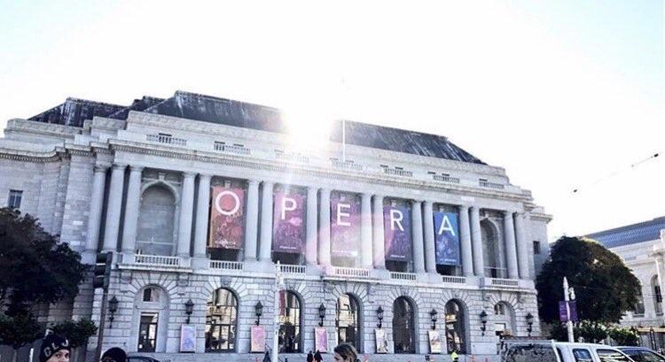 San Francisco Opera | Photo: BSPOKE