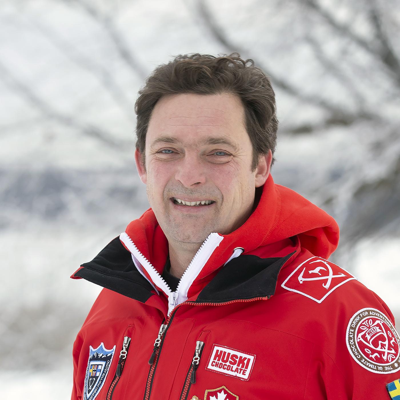 FREDRIK VON ESSEN Chairman of the Board / Sales HUSKI CHOCOLATE fredrik@huskichocolate.com +46 73 688 92 21